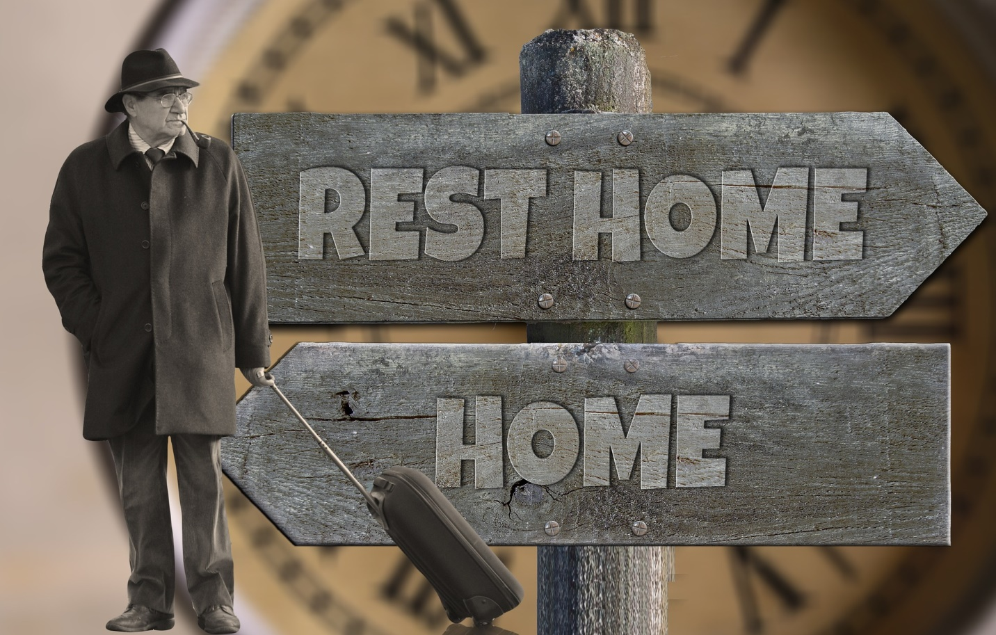 Rest Home